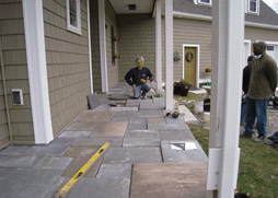 Stone Pavers in Oakdale, CT